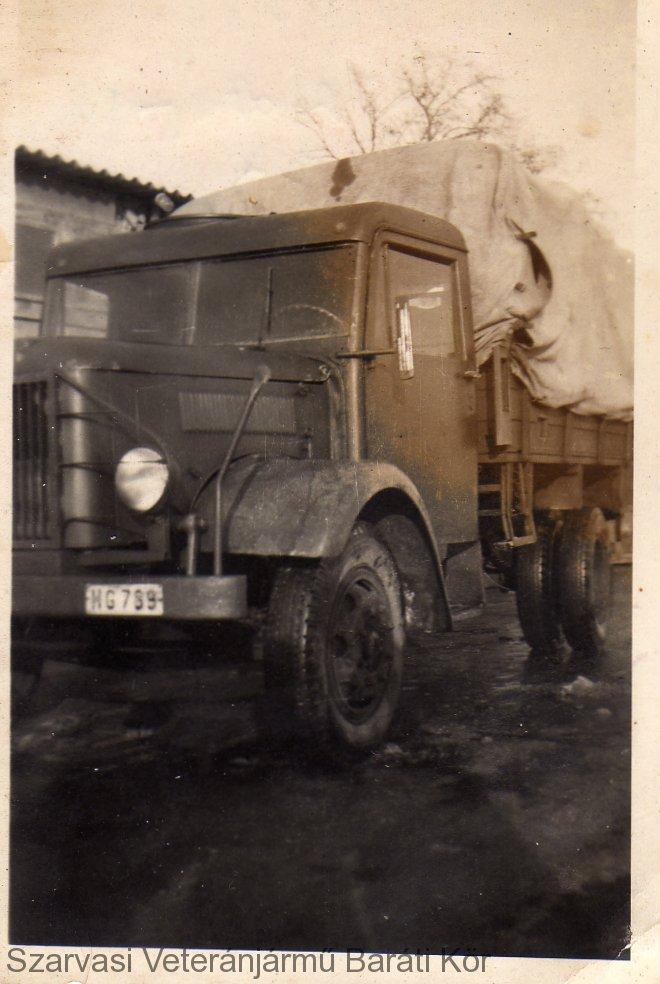 1953. Tapolca