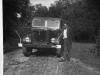 1961. május. Méhek szállítása 350-es Csepellel
