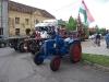 Bokor Traktormajális 2012