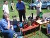 I.Szarvasi Veterán Gép- és Járműtalálkozó